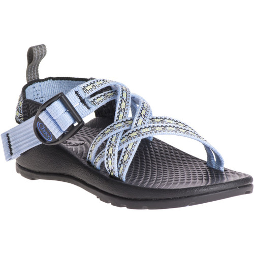Chacos Kid's Sandals - ZX/1 Ecotread - Bluebell