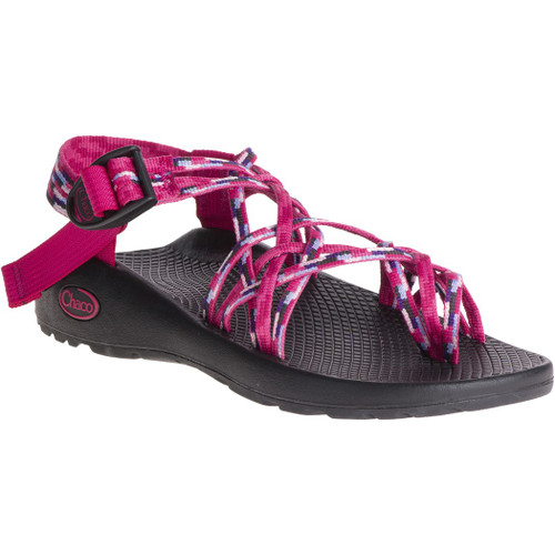 Chacos Women's Sandals - ZX/3 Classic - Rain Raspberry