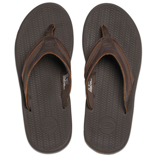 Reef Flip Flop - Flex LE - Brown