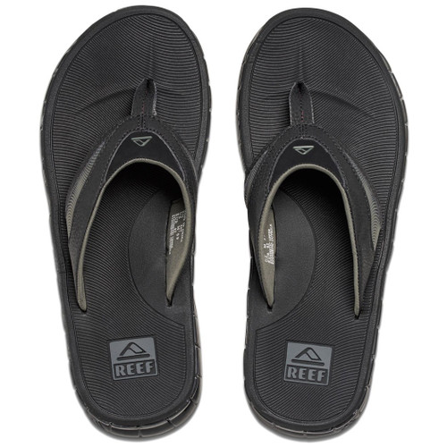 Reef Flip Flop - Boster - Black/Ice