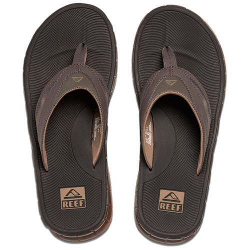 Reef Flip Flop - Boster - Brown