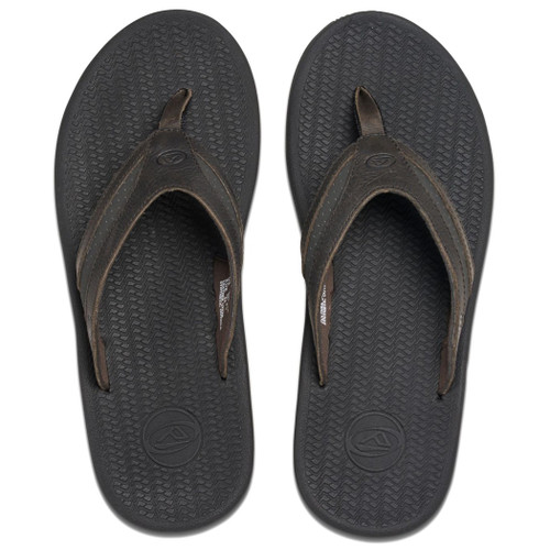 Reef Flip Flop - Flex LE - Black/Brown