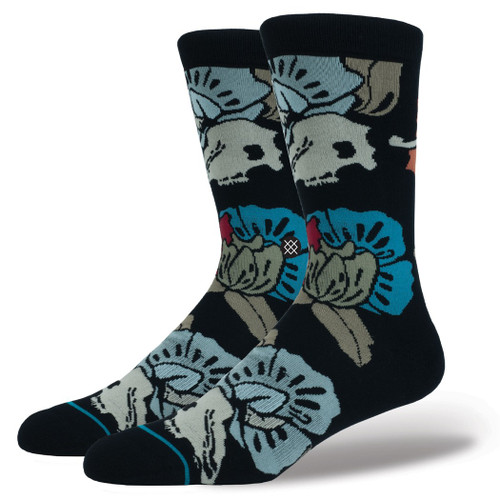 Stance Socks - Yumas - Black