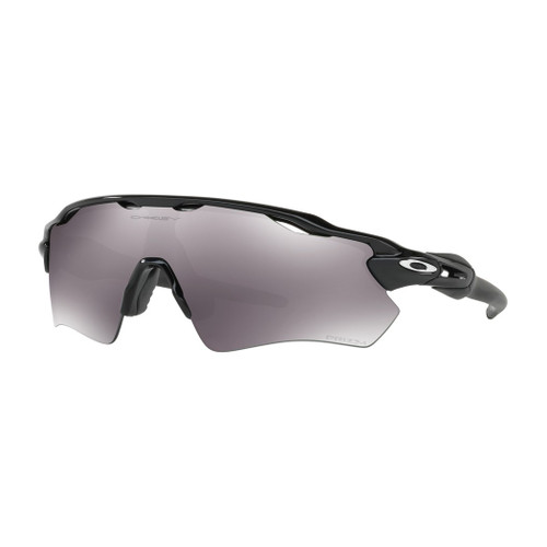 Oakley Sunglasses - Radar EV Path - Polished Black/Prizm Black