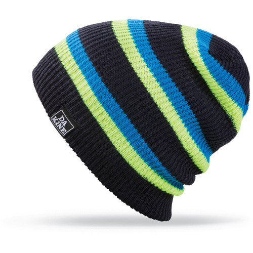 Dakine Kid's Beanie - Zeke Stripe - Midnight