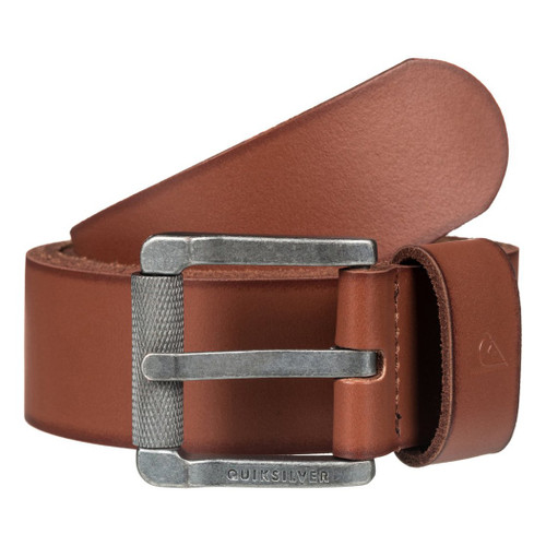 Quiksilver Belt - The Everydaily - Bone Brown