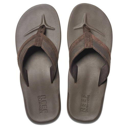 Reef Flip Flop - Contour Cushion LE - Brown