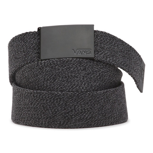 Vans Belt - Deppster II Web - Black Heather