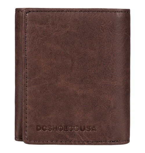 DC Wallet - Side Note - Coffee Bean