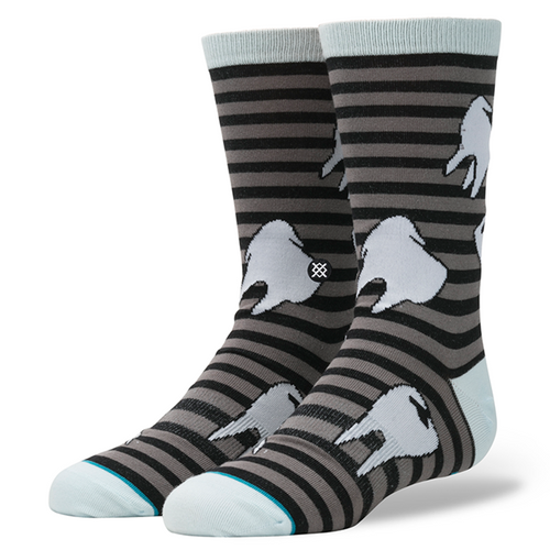 Stance Boy's - Tooth Hurty - Black