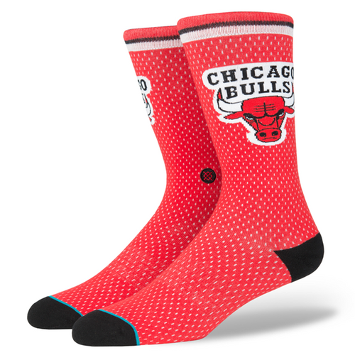 Stance - Bulls Jersey - Red