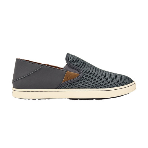 OluKai Women's Shoes - Pehuea - Pavement/Pavement