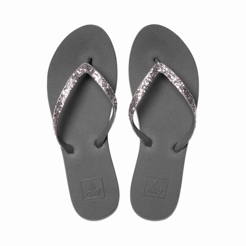 Reef Women's Flip Flops - Stargazer - Shadow