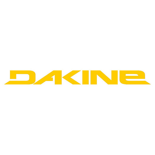 Dakine Decal - Rail Logo 8 - Gold