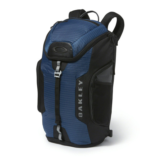 Oakley Backpacks - Link Pack - Poseidon