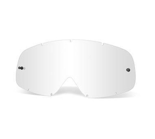 Oakley MX Goggles - O Frame XS Lens - Clear Replacement