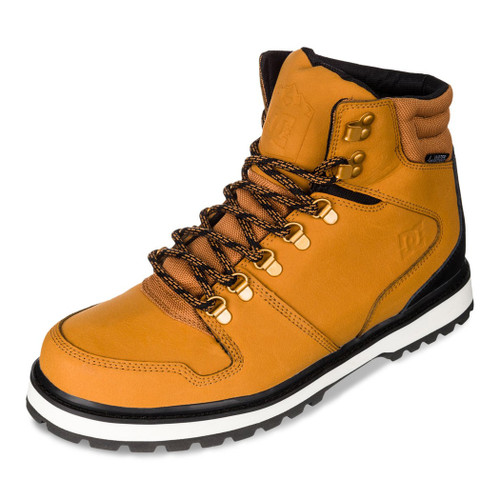 DC Boots - Peary Boots - Brown