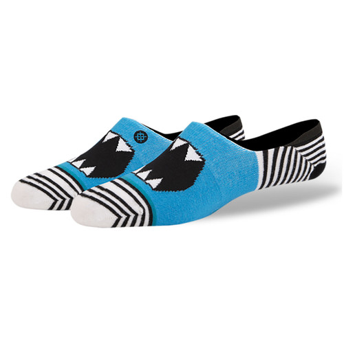 Stance Kid's - Sully Low - Blue