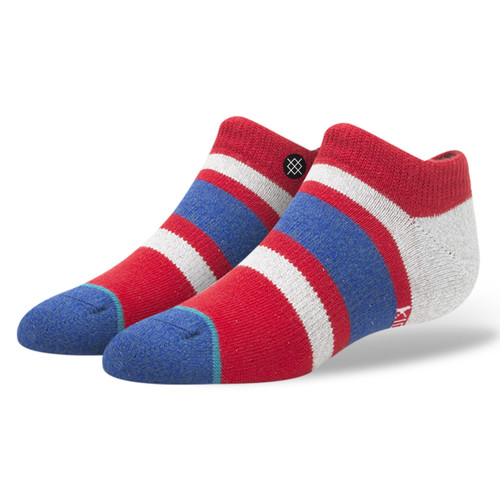 Stance Kid's - Boyd Low - Red