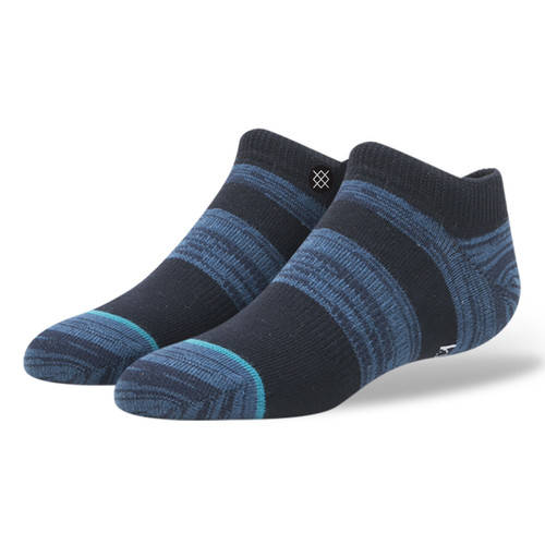 Stance Kid's - Domain Low - Blue