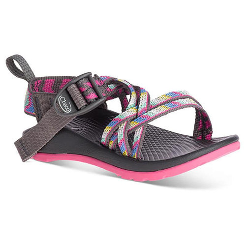 113a09a52fee Chaco Kid s Sandal - ZX 1 Kids - Burlap Heather - Surf and Dirt