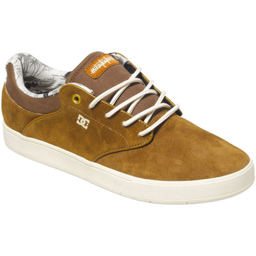 DC Shoes - Mikey Taylor SE - Chocolate/Cream