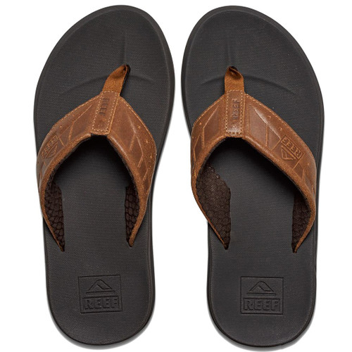 Reef Flip Flop - Phantoms LE - Brown/Tan
