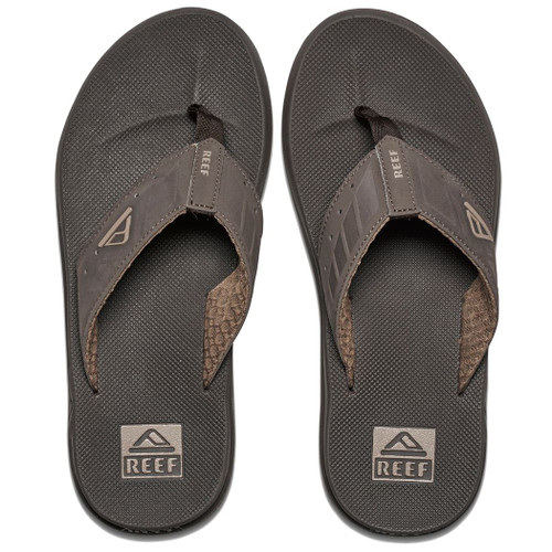 Reef Flip Flop - Phantoms - Brown