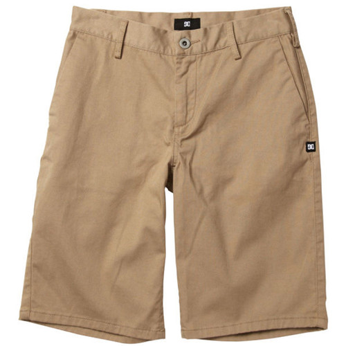 DC Kid's Shorts - Worker - Khaki