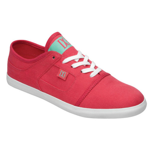 DC Women's Shoes - Pure LTZ - Raspberry