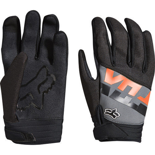 Fox - Galvanize Gloves - Blood Orange