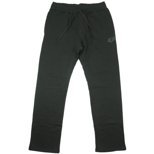 Fox Pants - Swisha - Black