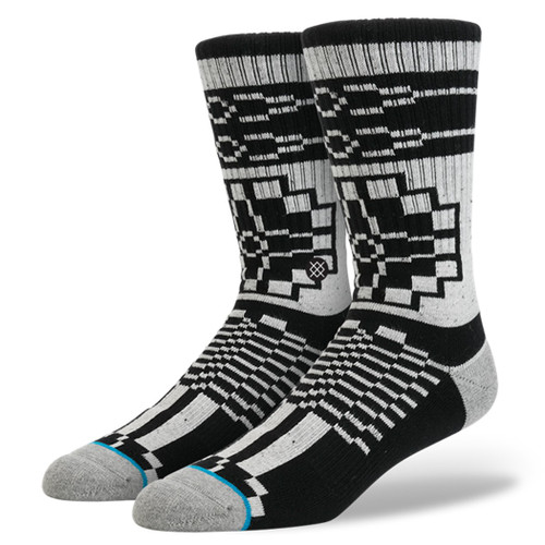 Stance Socks - Digimex - White