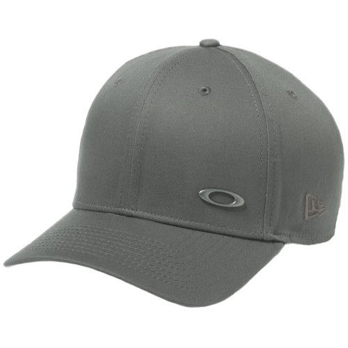 Oakley Hat - Tincan - Charcoal