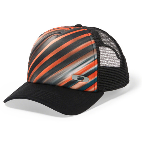 Oakley Hat - Graphic Foam Trucker - Grenadine
