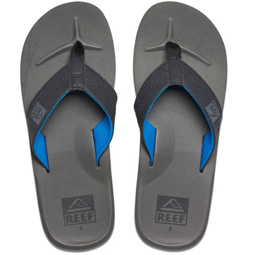 Reef Flip Flop - HT - Grey/Blue