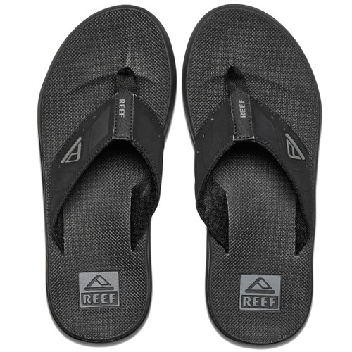 Reef Flip Flop - Phantoms - Black