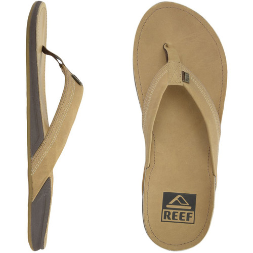 Reef Flip Flop - J-Bay 2 - Tan