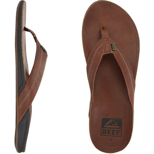 Reef Flip Flop - J-Bay 2 - Bronze Brown
