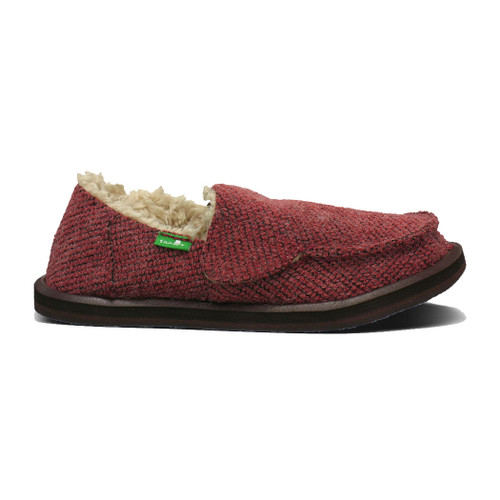 Sanuk Kid's Shoes - Snowfox Chill Kids - Rose