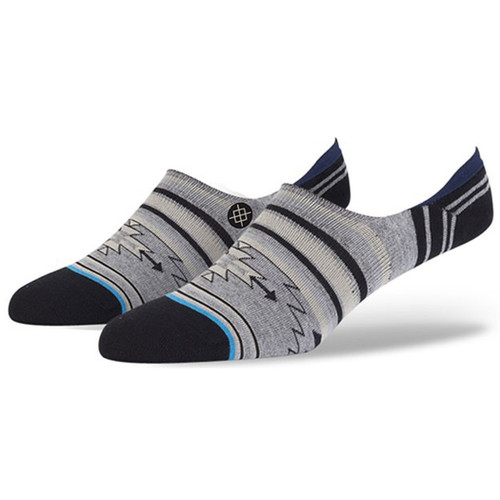 Stance Socks - Belen Low - Grey