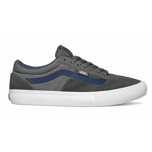 Vans Shoes - AV Rapidweld Pro - Gunmetal/Navy