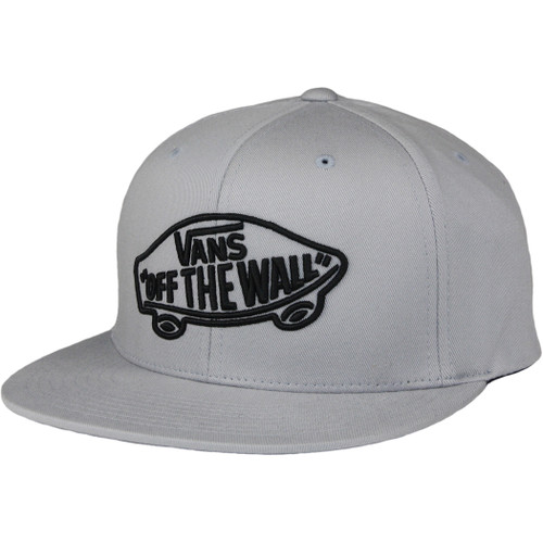 Vans Hat - Home Team - Frost Grey