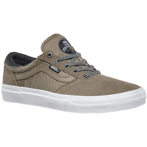 Vans Shoes - Gilbert Crockett Pro - Herringbone Twill