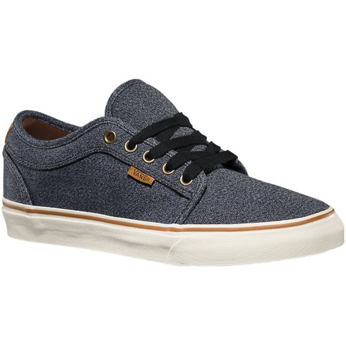 Vans Shoes - Chukka Low - Covert Twill