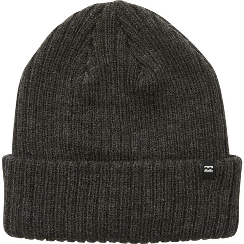 Billabong Beanie - Arcade - Black Heather