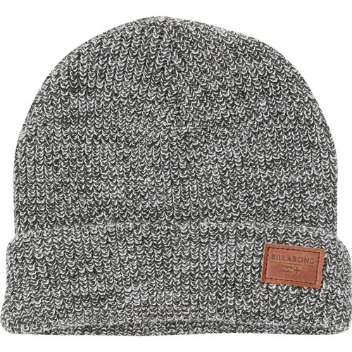 Billabong Beanie - Broke - Black FA18