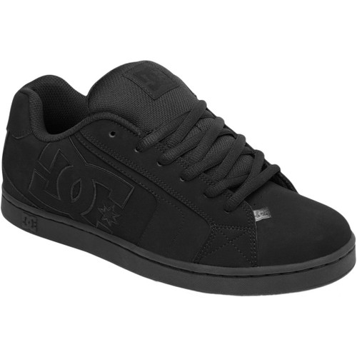DC Shoes - Net - Black/Black/Black