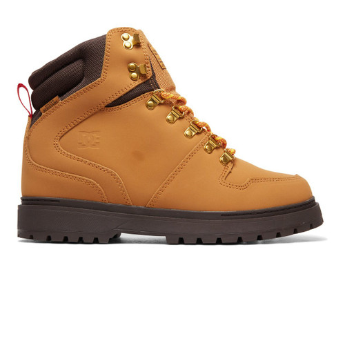 DC Shoes - Peary TR Boots - Wheat/DK Chocolate