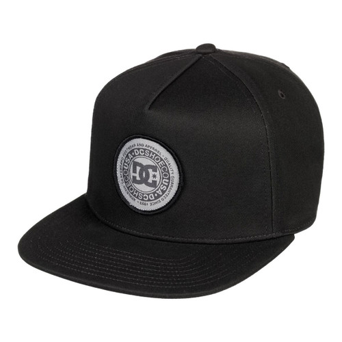ffc3db0a5985f DC Hats - Empire SE - Black - Surf and Dirt